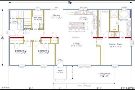 open concept floor plan  ranch model home pinterest fireplaces nooks  layout