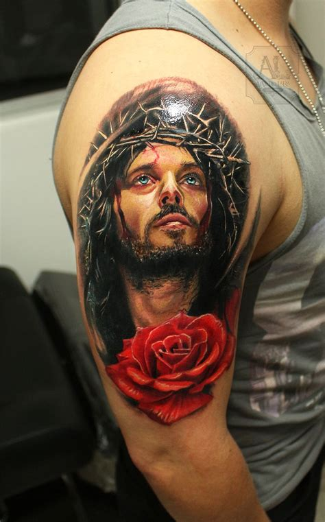 did jesus have a tattoo best 25 ideas on i can do all