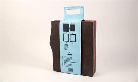 Kopi Krimer Indocafe Compact Set kopi portable silkscreening kit by emi yasaka and ga 239 a orain products of design