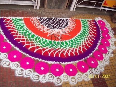 simple galicha rangoli designs styles  life