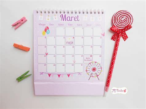 design kalender lucu 2016 jual kalender unik 2016 lucu cantik dan super shabby