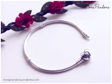 review clasp bracelet from pandora s 2015