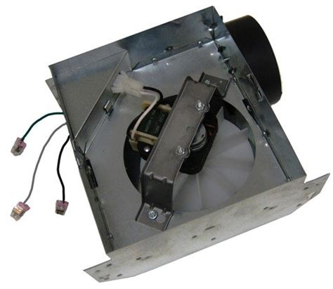 Usi Electric Motor Assembly Replacement Usi Electric Bf 703ba 70 Cfm Bath Fan Housings