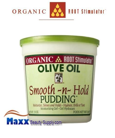 Bunnyshop Hearts Silky Hair Products by Olive Hair Products Organic Root Stimulator Olive