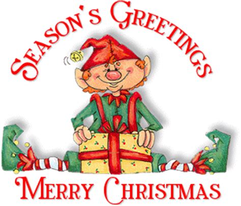 bau da web cartoes de natal animado