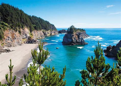 oregon beaches a traveler s companion books top 10 photo ops on the oregon coast moon travel guides