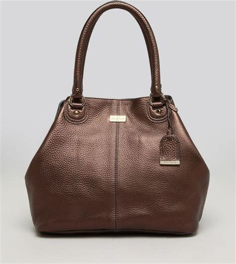 Cole Haan Medium Convertible Tote by Cole Haan Tote Convertible In Gold T Moro