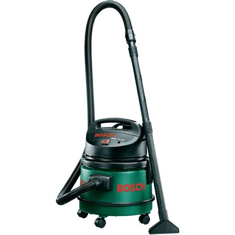 Vacuum Cleaner Bosch Gas 11 21 vacuum cleaner 1100 w 21 l bosch home and garden