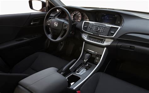 2014 Honda Accord Sport Interior by 2013 Honda Accord Sport Interior Photo 26