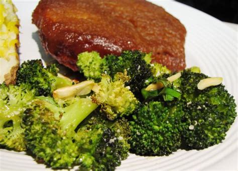 barefoot contessa roasted broccoli parmesan roasted broccoli ina garten recipe food com