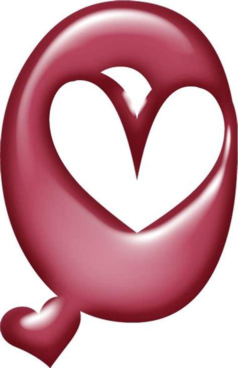 imagenes de corazones sin letras alfabeto muy grande con corazones oh my alfabetos