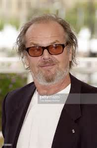 Jack nicholson during cannes 2002 about schmidt photo call at