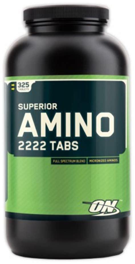 Suplemen Amino 2222 Optimum Nutrition Amino 2222 Jual Suplemen On Amino 2222