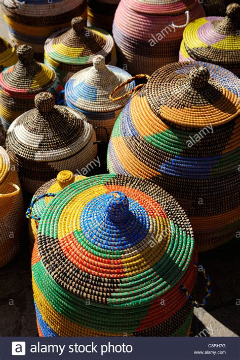 colorful woven baskets colorful baskets stock photos colorful baskets stock