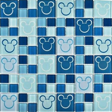 mickey mouse tiles for bathroom 129 best images about scrap disney paper on pinterest