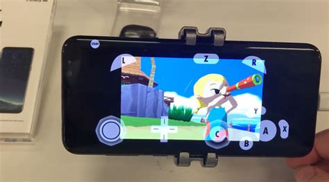 android gamecube emulator gamecube emulator for android is closer than