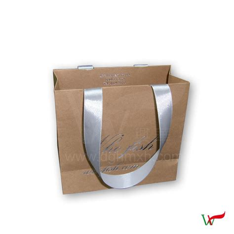 Small Craft Paper Bags - small brown paper bags for crafts