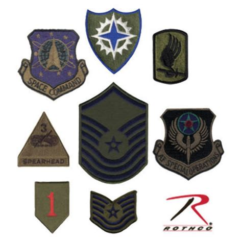 Patchwork Patches - ww2 army air patch newhairstylesformen2014