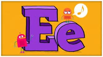 sog e abc song the letter e quot everybody has an e quot by storybots