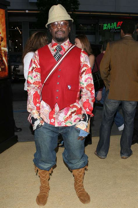 7 Worst Fashion Disasters Of The Decade by Fashion Disasters The Worst Dressed Photo