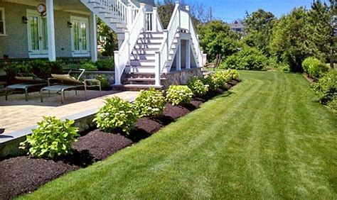 lawn mowing services near me duwanes landscaping and