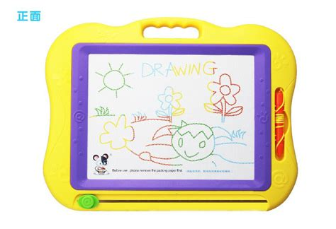 Large Magnetic Drawing Board Sketch Pad Doodle