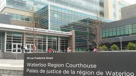 Kitchener Courthouse by Imagine Adoption Judge Declares Mistrial Jurors