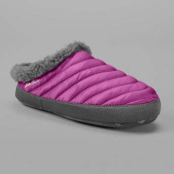 eddie bauer womens slippers s eddie bauer microtherm 174 slipper from eddiebauer