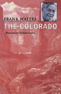 frank waters used books rare colorado book by frank waters nicholai fechin illustrator edition available edition