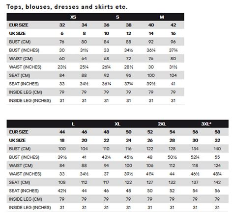 h m shoes size chart h m shoe size guide 28 images h m shoe size chart