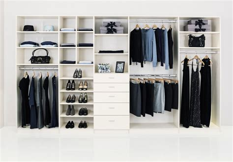 Closet Factory by Custom Closets Traditional Closet Los Angeles By