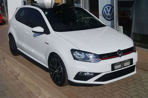 Mutbel Polos 8 1 2016 vw polo polo 1 8 gti cars for sale in gauteng r 356 995 on auto mart