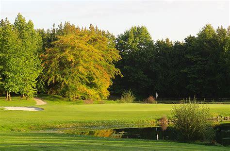 Golf 9 Trous Autour De Paris golf parc robert hersant magnifique parcours 18 trous