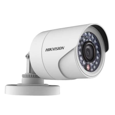 Cctv Outdoor Hikvision hikvision ds 2ce16d0t irpf turbo hd outdoor bullet cctv
