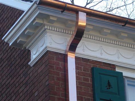 seamless gutters home depot 28 images half gutters