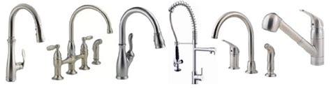 most popular kitchen faucets sinks top 2018