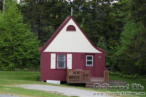 Fundy Park Cottages by Fundy Park Canada Day Crafts
