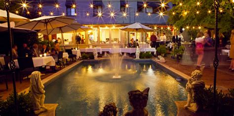 garden wedding venues in northern nj depot hotel restaurant and garden events get prices for