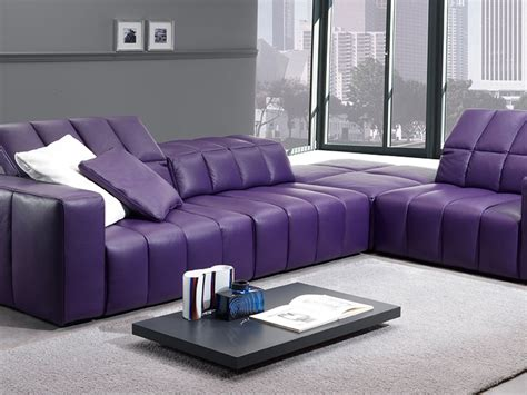 Grey And Purple Sofa Purple Living Room Design Deniz Homedeniz Home