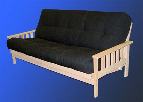 full size futon frame only full size savannah futon sofa bed frame only home