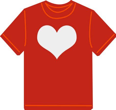 Shirt Clipart t shirt clip at clker vector clip