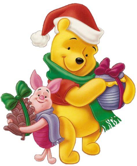 Imagenes Animadas De Winnie Pooh En Navidad | winnie the pooh y sus amigos en navidad