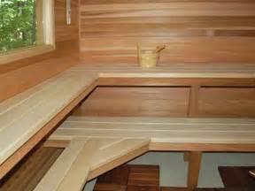 Jobs 7am To 3pm by Western Red Cedar Sauna Wood 5 95