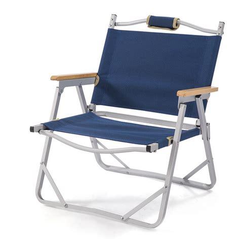 sufeile outdoor aluminum folding beach chair aluminum fishing chair portable folding beach chair