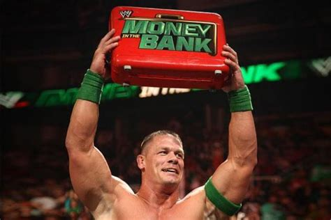 Who Win Money In The Bank - news on john cena s win at money in the bank was it botched bleacher report