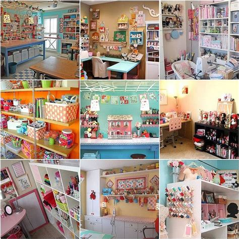 amazing craft rooms amazing craft rooms one day i will a house i can
