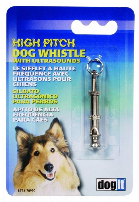 whistle that only dogs can hear hagen hagen dogit high pitch silent whistle whistles silent other