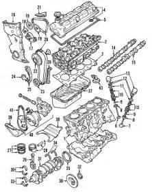 2000 Suzuki Esteem Parts St Charles Automotive Parts Catalog
