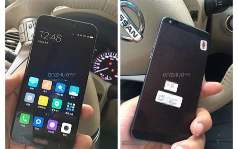 Slim Black Matte Xiaomi 5c Mi5c Mi 5c 5 15 Inchi Tpu is this the xiaomi mi 5c