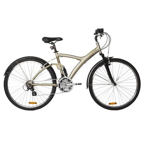 E Bike Decathlon by Original 700 Hybrid Bike Decathlon